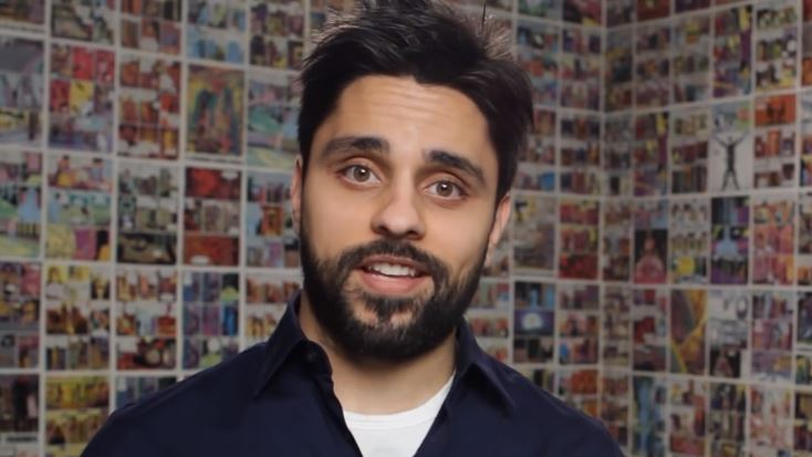 what happened to YouTuber Ray William Johnson
