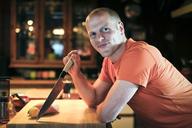 Tim Ferriss wealth