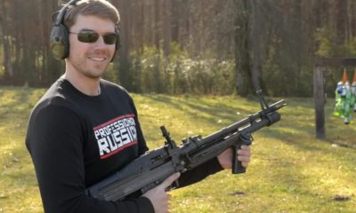 what happened to Kyle Myers aka FPSRussia