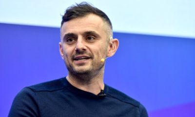 Gary Vaynerchuk current net worth
