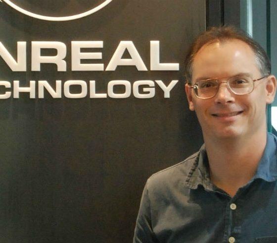 Tim Sweeney Fortnite founder