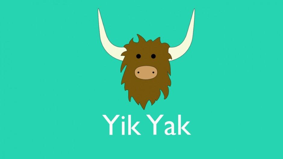 Why Yik Yak closed down