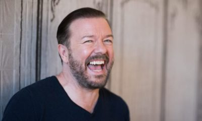 Ricky Gervais latest net worth