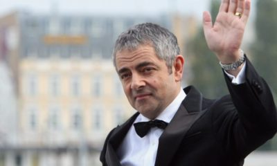Rowan Atkinson's latest net worth