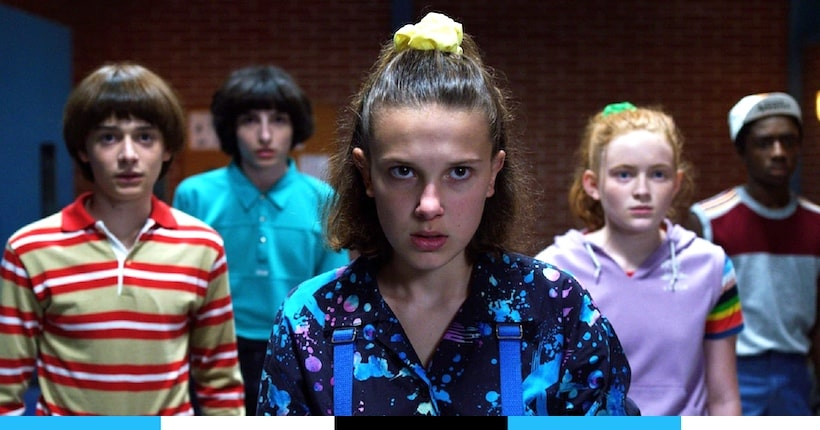 Stranger Things Fourth Season - latest news