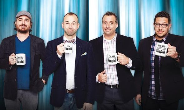 impractical jokers before they became famous
