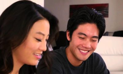 Ryan Higa and Arden Cho are dating