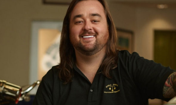 Chumlee from Pawn Stars is rich