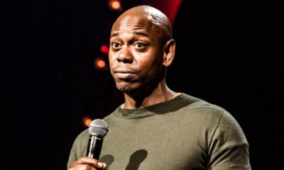 Dave Chappelle's net worth in 2020