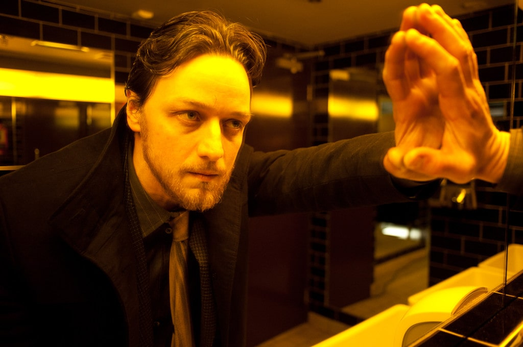 Filth movie reviewed