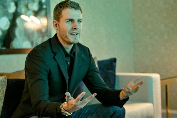 Alex Beckers latest net worth revealed