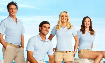 Below Deck Season 1 cast update