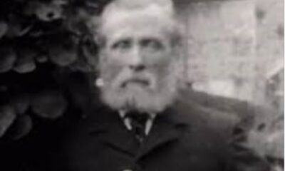 Charles Allen Lechmere - Jack the Ripper suspect