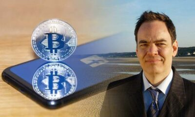 Max Keiser net worth