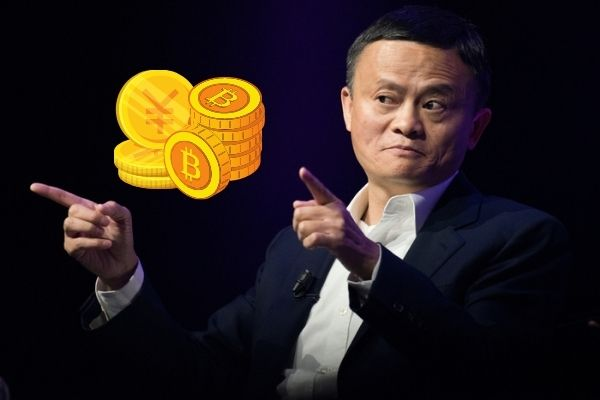 alibaba bitcoin