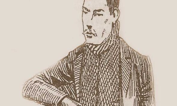 Joesph Barnett - Jack the Ripper suspect